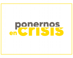 botón ponernos en crisis